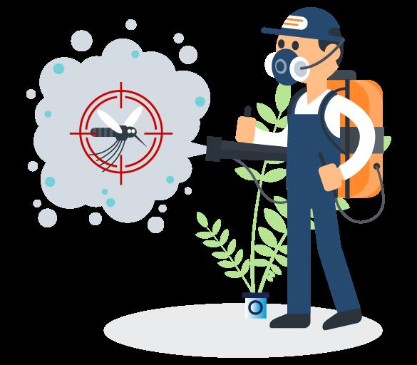 Professional Pest Control Mawson Lakes